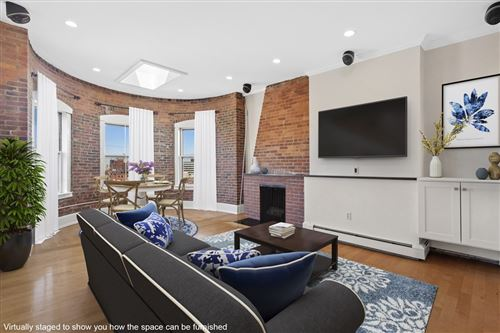 Photo of 36 Hancock St #7A, Boston, MA 02114 (MLS # 72832055)