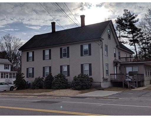 Photo for 105 Pleasant Street #2, North Andover, MA 01845 (MLS # 72433055)