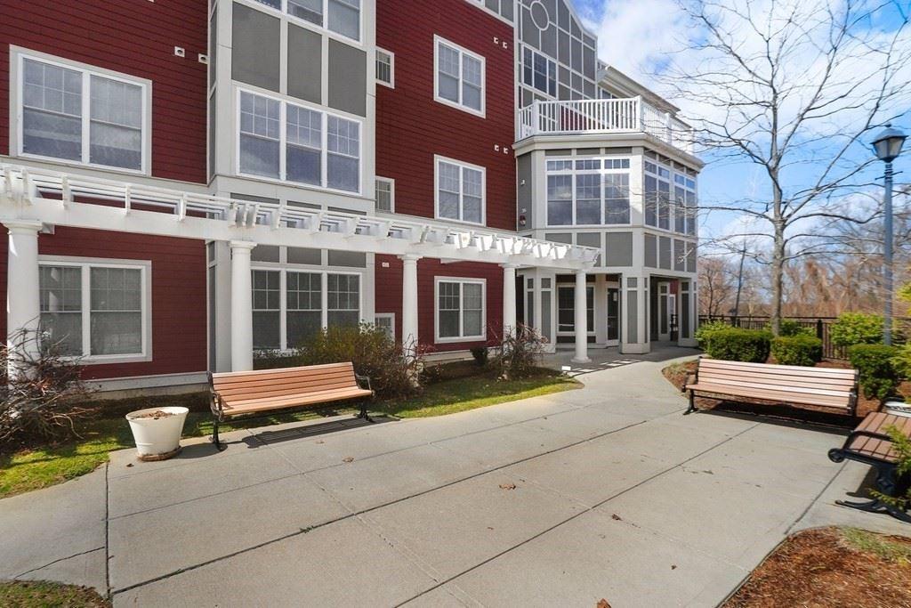 35 Commonwealth Ave #102, Newton, MA 02467 - MLS#: 72807055