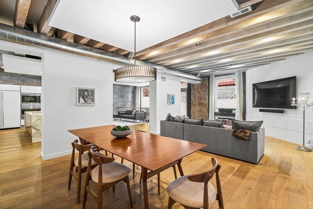 Photo of 343 Commercial St #105, Boston, MA 02109 (MLS # 72808055)