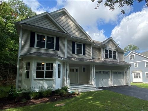 Photo of 508 South Border Road #A, Winchester, MA 01890 (MLS # 72483056)