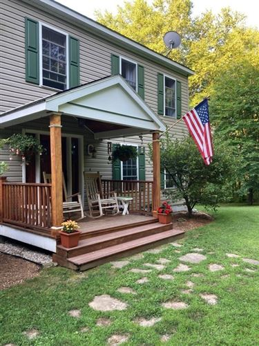 Photo of 1161 Home Rd, Sheffield, MA 01257 (MLS # 72691056)