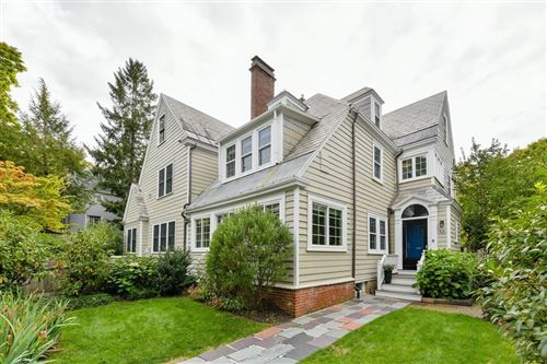 Photo of 34 Coolidge Hill Road, Cambridge, MA 02138 (MLS # 72735056)