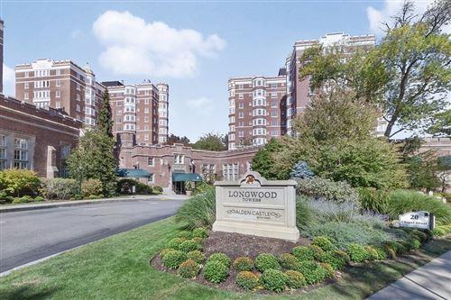 Photo of 20 Chapel St #B505, Brookline, MA 02446 (MLS # 72738056)