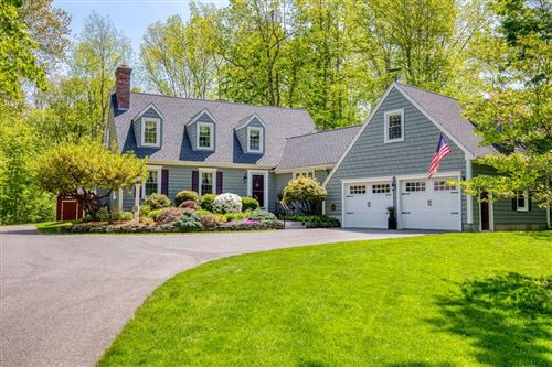 Photo of 79 South St, Granby, MA 01033 (MLS # 72840056)