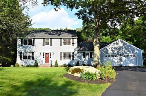 Photo of 3 Francis Road, Hopedale, MA 01747 (MLS # 72861056)
