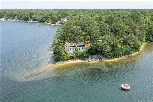 Photo of 100 Gunning Point Rd, Plymouth, MA 02360 (MLS # 72873056)