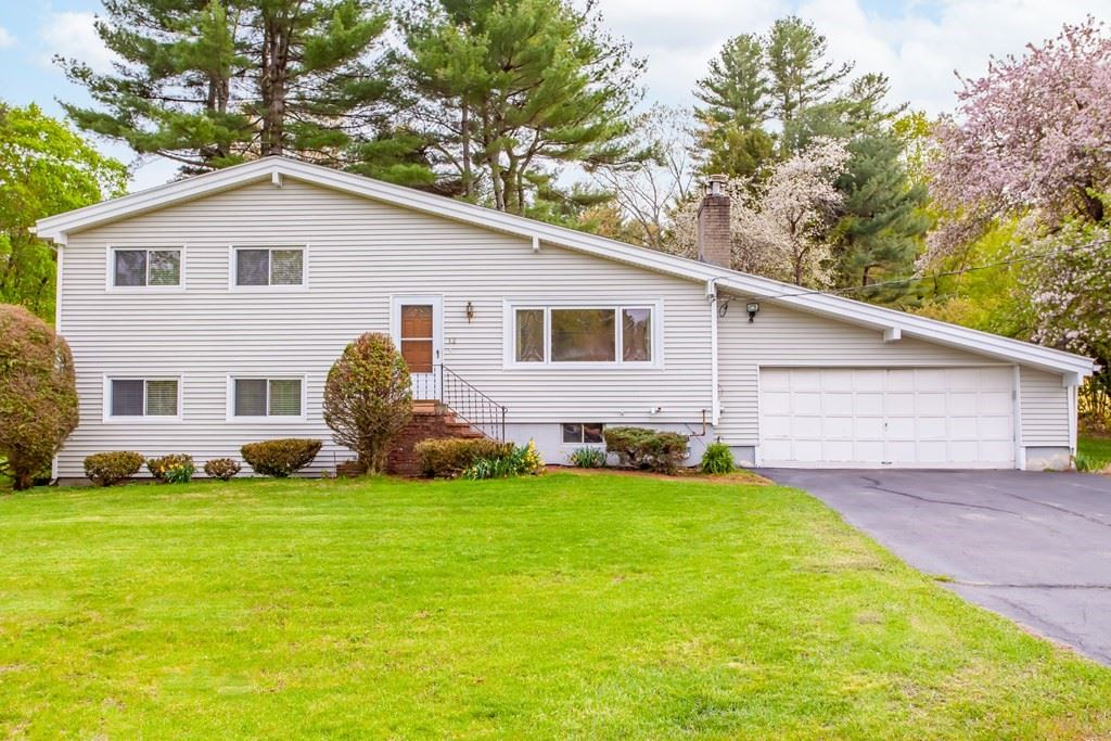 12 Notre Dame Rd, Acton, MA 01720 - MLS#: 72826056