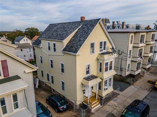 Photo of 874 County St, New Bedford, MA 02740 (MLS # 72742057)