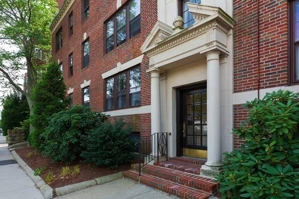 1982 Commonwealth Avenue #8, Boston, MA 02135 - MLS#: 72703057