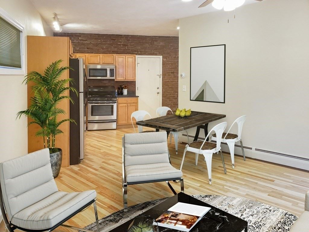 59 Partridge Ave #1, Somerville, MA 02145 - #: 72726057