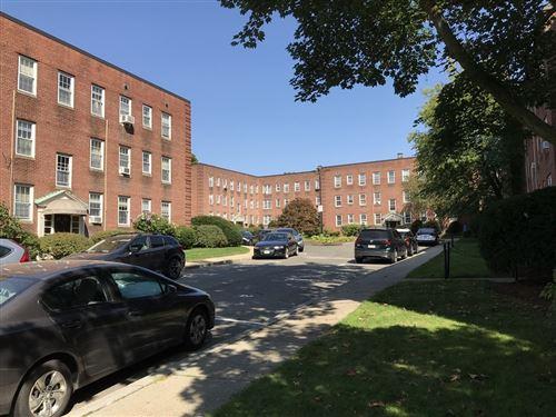 Photo of 21 Englewood Ave #2, Brookline, MA 02445 (MLS # 72775058)