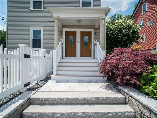 Photo of 52 Franklin St, Revere, MA 02151 (MLS # 72846058)