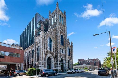 Photo of 140 Shawmut Ave #3B, Boston, MA 02118 (MLS # 72875058)