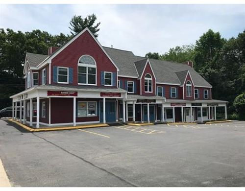 Photo of 1470 LAKEVIEW AVE #3, Dracut, MA 01826 (MLS # 72530059)