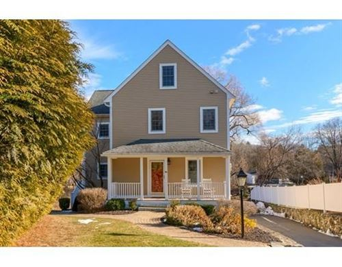 Photo of 86 Lowell Street, Andover, MA 01810 (MLS # 72606059)