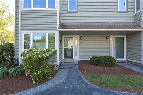 Photo of 171 WEATHERSTONE DRIVE #171, Worcester, MA 01604 (MLS # 72832059)