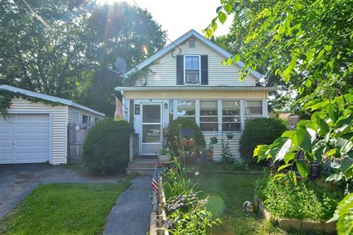 Photo of 34 Maple St, Spencer, MA 01562 (MLS # 72853059)