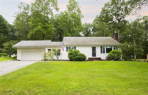 Photo of 150 High Plain Rd, Andover, MA 01810 (MLS # 72886059)