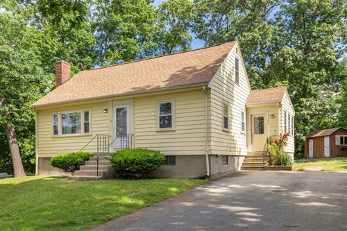Photo of 15 Brentwood Ave, Wilmington, MA 01887 (MLS # 72848060)
