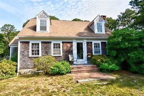 Photo of 35 Redberry Ln, Eastham, MA 02642 (MLS # 72897060)