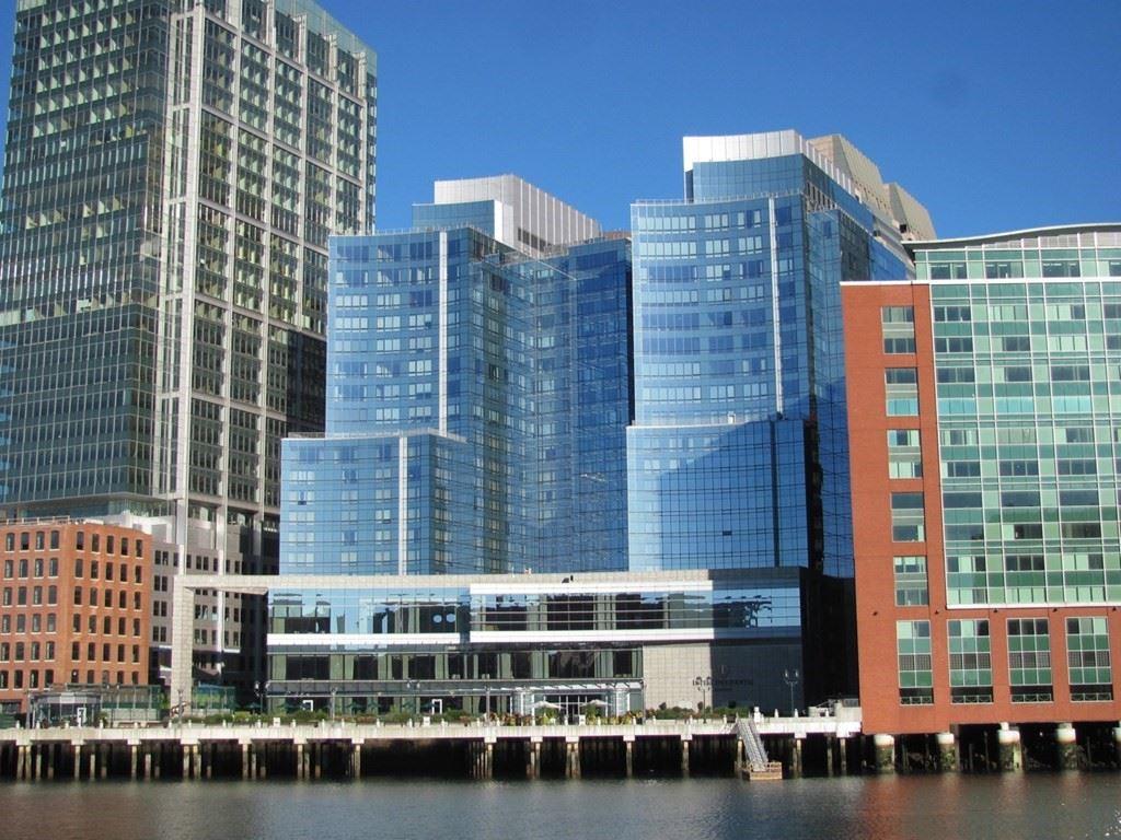 Photo of 500 Atlantic Avenue #14V, Boston, MA 02210 (MLS # 72797060)