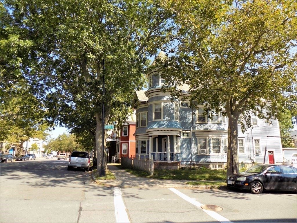 Photo of 724 Brock Ave., New Bedford, MA 02744 (MLS # 72876060)