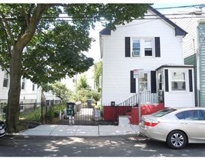 Photo of 39 Harding Street, Cambridge, MA 02141 (MLS # 72562061)