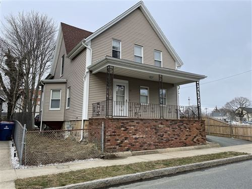 Photo of 61 Robeson St, New Bedford, MA 02740 (MLS # 72790061)