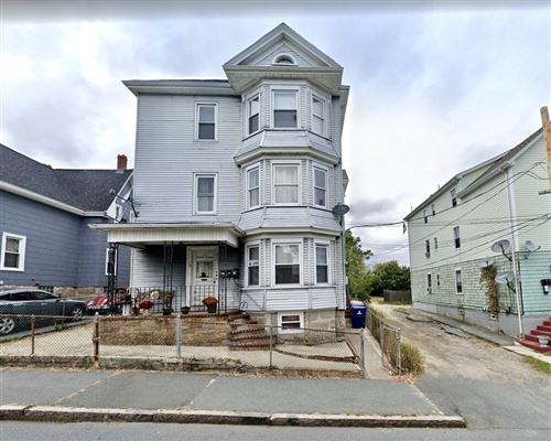 Photo of 79 Linden Street, New Bedford, MA 02746 (MLS # 72858061)