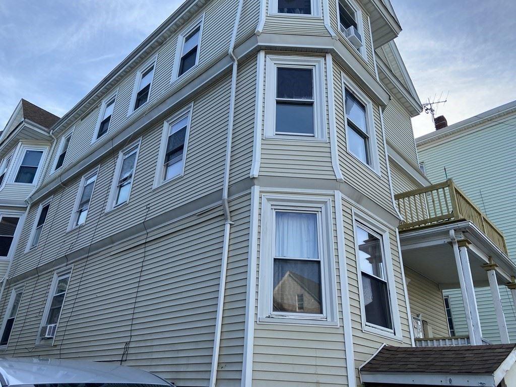 455 Quincy St, Boston, MA 02125 - MLS#: 72845061