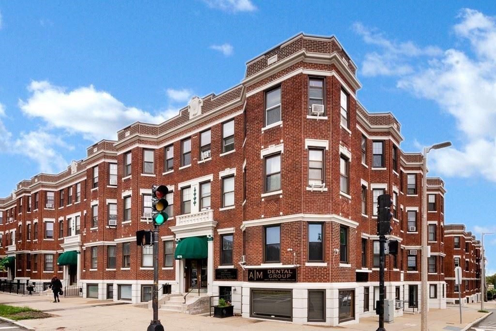 1576 Commonwealth Ave #15, Boston, MA 02135 - MLS#: 72870061