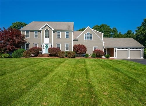 Photo of 24 Carriage Hill Dr, Abington, MA 02351 (MLS # 72889062)