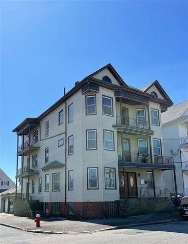 Photo of 104 WHITMAN STREET, New Bedford, MA 02745 (MLS # 72898062)