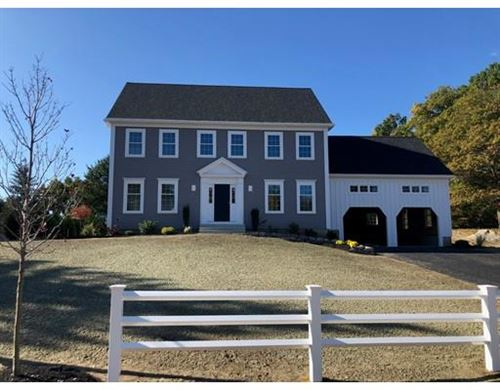 Photo of 5 Lincoln St, Northborough, MA 01532 (MLS # 72608063)