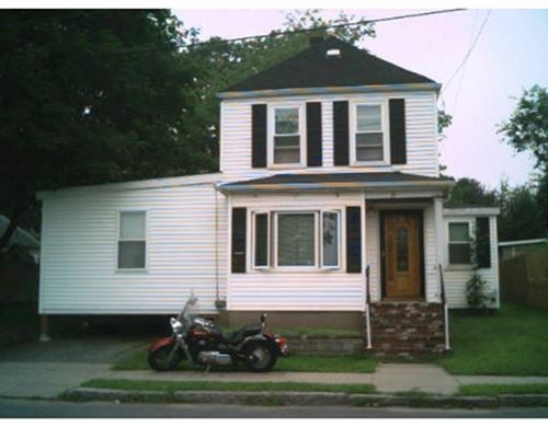 Photo of 73 Beech St, New Bedford, MA 02740 (MLS # 72753063)