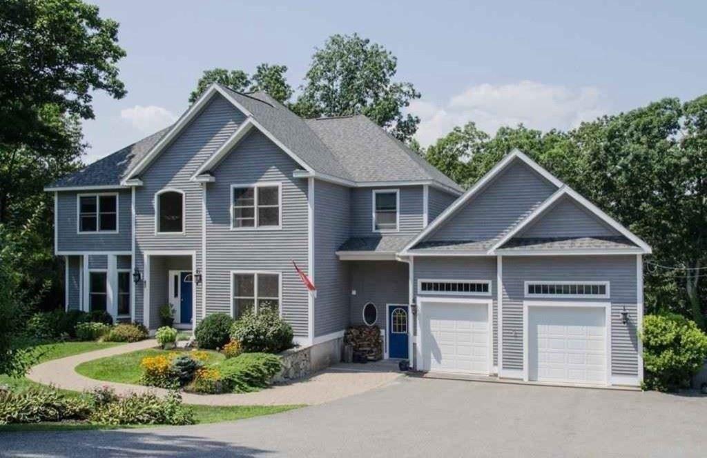 63 Mountwood Rd, Swampscott, MA 01907 - MLS#: 72829063