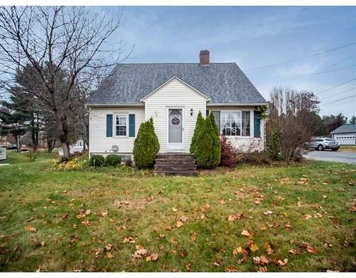 Photo of 573 Hilldale Ave, Haverhill, MA 01832 (MLS # 72592064)