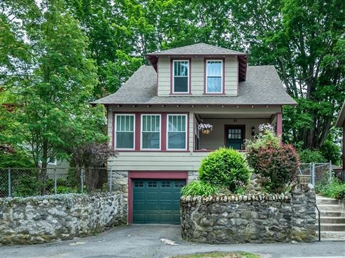 Photo of 34 Arnold Street, Methuen, MA 01844 (MLS # 72664064)
