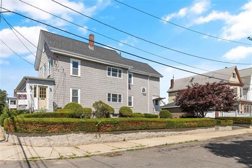 Photo of 70 Lawrence St, Medford, MA 02155 (MLS # 72704064)