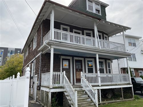 Photo of 35 Standish Rd, Revere, MA 02151 (MLS # 72734064)
