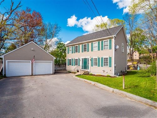 Photo of 32R Leonard St, Athol, MA 01331 (MLS # 72832064)