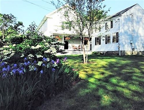 Photo of 249 Forest St #A, Reading, MA 01867 (MLS # 72847064)