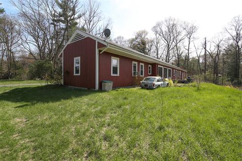 Photo of 100 Maple St, Sherborn, MA 01770 (MLS # 72651065)