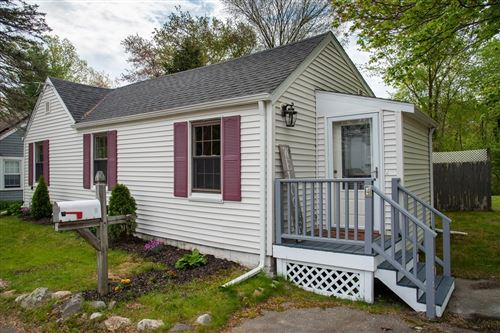 Photo of 4 Willow St, North Reading, MA 01864 (MLS # 72836065)