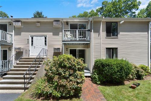Photo of 165 R Chestnut St #2, Foxboro, MA 02035 (MLS # 72854065)