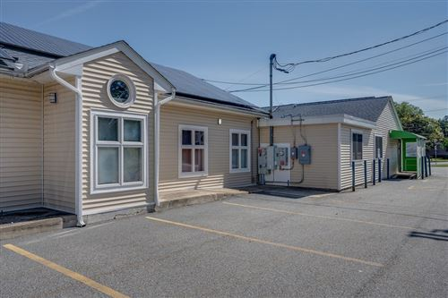 Photo of 170 Pleasant St, North Andover, MA 01845 (MLS # 72894065)