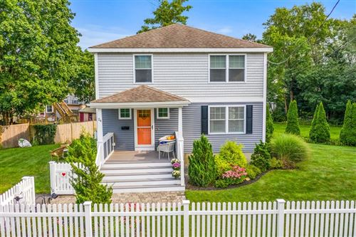 Photo of 24 West Ave, Kingston, MA 02364 (MLS # 72896065)