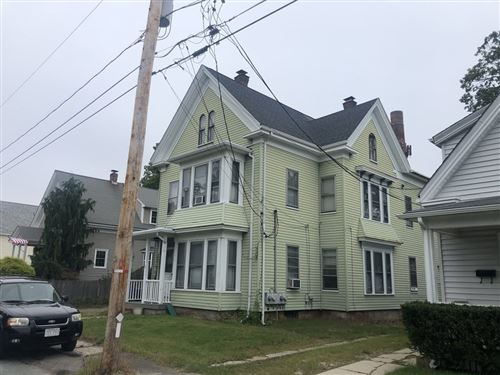 Photo of 34 Day St, Whitman, MA 02382 (MLS # 72897065)