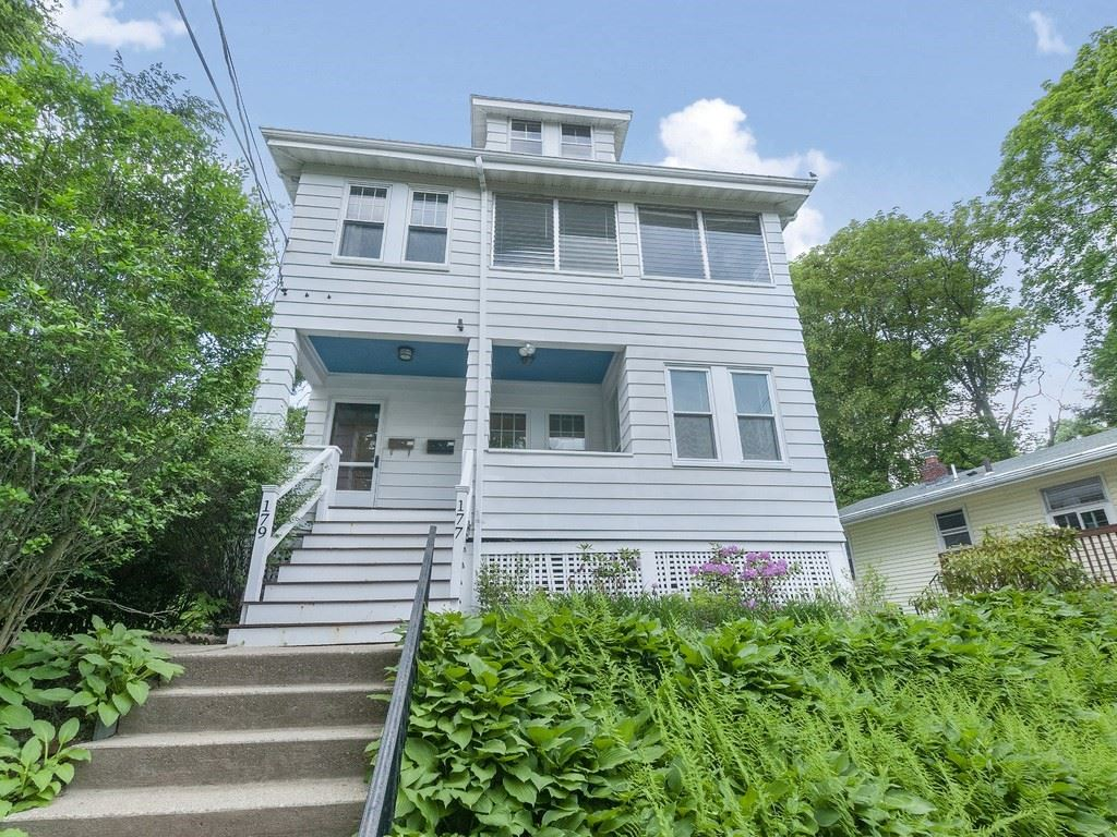 177-179 Bigelow Street, Boston, MA 02135 - MLS#: 72851065